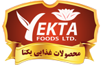 Yekta Foods Ltd -